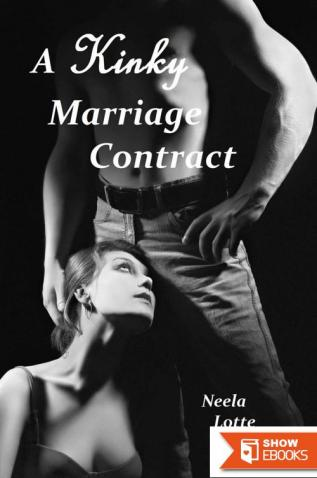 A Kinky Marriage Contract