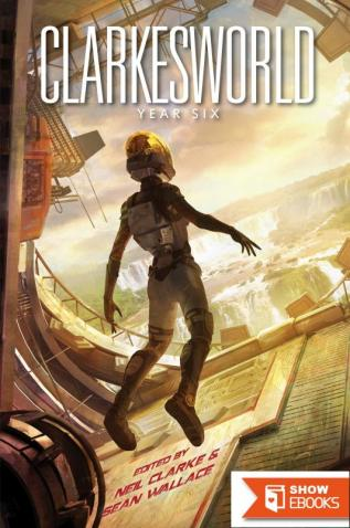 Clarkesworld: Year Six