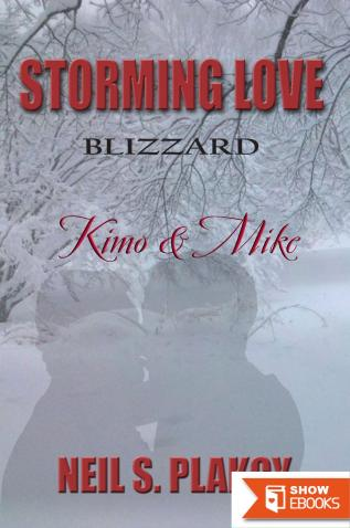 Kimo & Mike: Storming Love 2 (Storming Love Series 2 Blizzard)