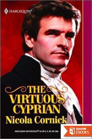 Virtuous Cyprian