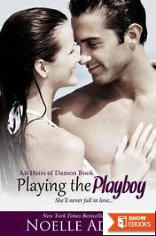 Playing the Playboy