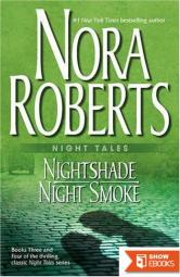 Nightshade: Night smoke