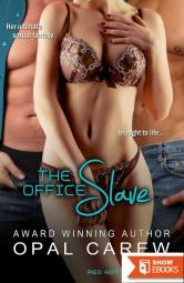 The Office Slave (Erotic – Red Hot Fantasies)