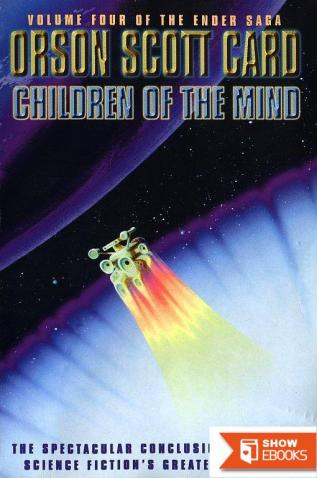 Children of the Mind (Ender, Book 4) (Ender Quartet)