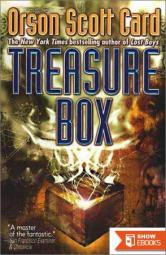 Treasure box: a novel