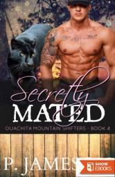 Secretly Mated (Ouachita Mountain Shifters 4)