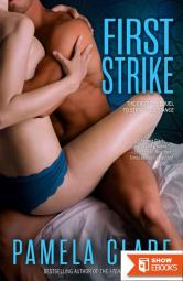 First Strike: The Erotic Prequel to STRIKING DISTANCE