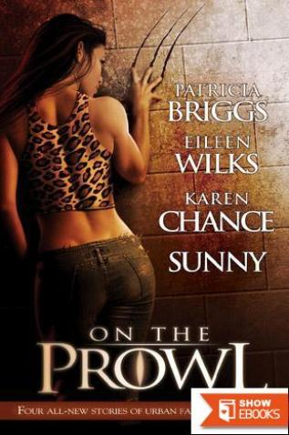 On The Prowl – Prequel – Short Story