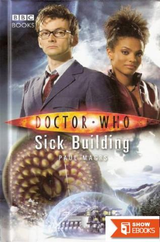 Doctor Who – New Series Adventures – 017 – Sick Building