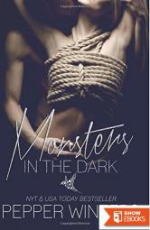 Monsters in the Dark (Volume 4)