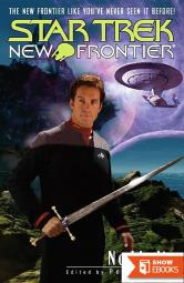 Star Trek: New Frontier – No Limits