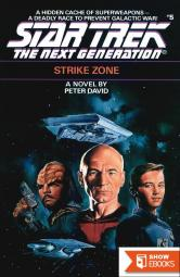 Star Trek: The Next Generation – 005 – Strike Zone