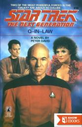 Star Trek: The Next Generation – 020 – Q-In-Law