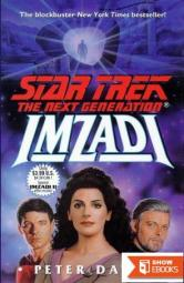 Star Trek: The Next Generation – 028 – Imzadi 1