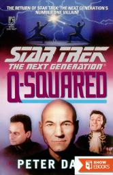 Star Trek: The Next Generation – 040 – Q-Squared