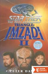 Star Trek: The Next Generation – 067 – Imzadi 2 Triangle