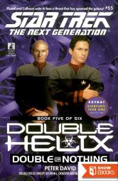 Star Trek: The Next Generation – 075 – Double Helix 5 – Double or Nothing
