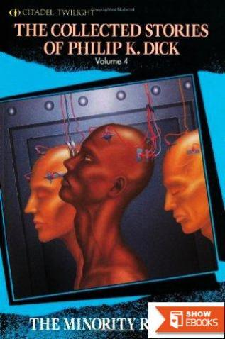 The Collected Stories of Philip K. Dick Vol.4
