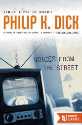Voices From the Street Hardcover January 23, 2007