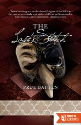 The Last Stitch (The Chronicles of Eirie: 2)