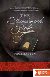 The Stumpwork Robe (The Chronicles of Eirie 1)