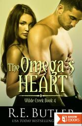 The Omega's Heart (Wilde Creek Four)