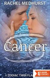 Cancer: Book 5 in a Young Adult Paranormal Romance Series