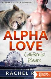 Alpha Love (California Bears 4)