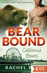 Bear Bound (California Bears 3)