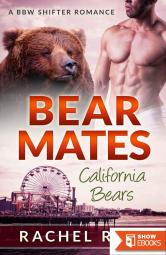 Bear Mates (California Bears 2)