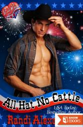 All Hat No Cattle: A Red Hot and BOOM! Story