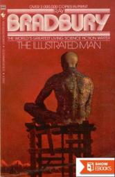 Illustrated Man