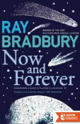 Now and Forever: Somewhere a Band Is Playing & Leviathan '99 by Bradbury, Ray(July 29, 2008) Mass Market Paperback