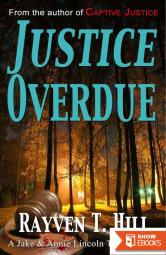 Justice Overdue: A Private Investigator Mystery Series