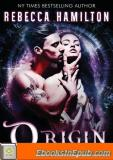 Origin: An Adult Paranormal Witch Romance