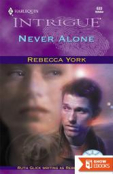 Never Alone (43 Light Street Book 22)