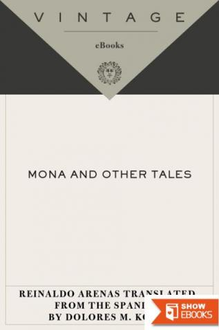 Mona and Other Tales
