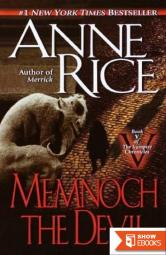 Vampire Chronicles 5: Memnoch the Devil