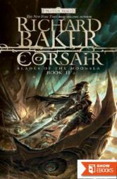 Corsair: Blades of the Moonsea, Book II (Blades of Moonsea)