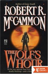 1989 – The Wolf's Hour v4