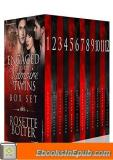 Engaged to the Vampire Twins (Paranormal Saga 4)