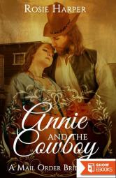 Annie And The Cowboy (Western Night Series 3)