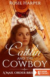 Caitlin And The Cowboy (Western Night Series 4)