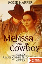 Melissa And The Cowboy (Western Night Series 1)