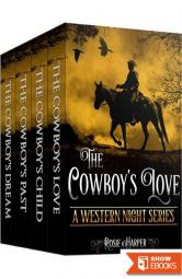 Western Night Series Collection (Mail-Order Brides)