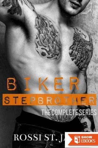 Biker Stepbrother – the Complete Series