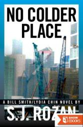 Chin – 04 – No Colder Place