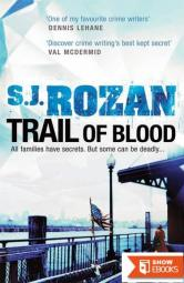 Trail of Blood: (Bill Smith/Lydia Chin)