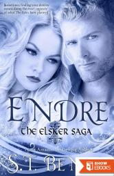 Endre: The Elsker Saga: Book Two (Volume 2)