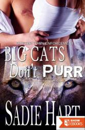 Shifter Town 3 – Big Cats Don't Purr